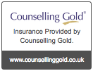 Insured by Counselling Gold